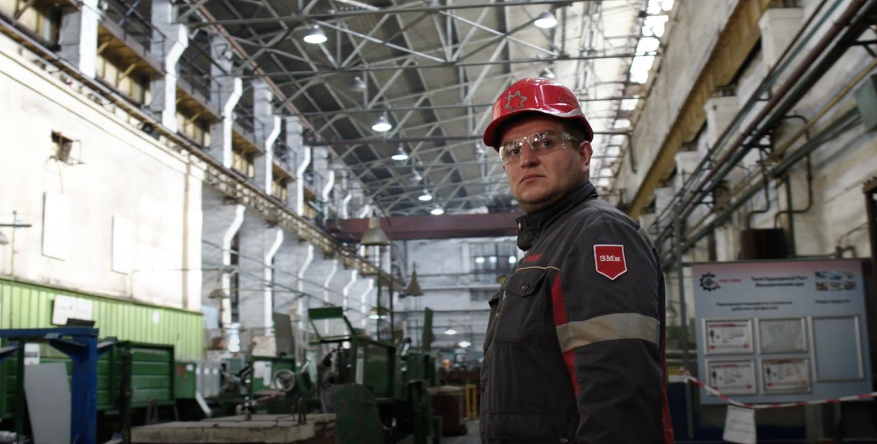 Зустрічайте кометенцію «Токарні роботи» на WorldSkills Ukraine